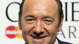 Kevin Spacey: Trotz Trump eher normaler Wahlkampf