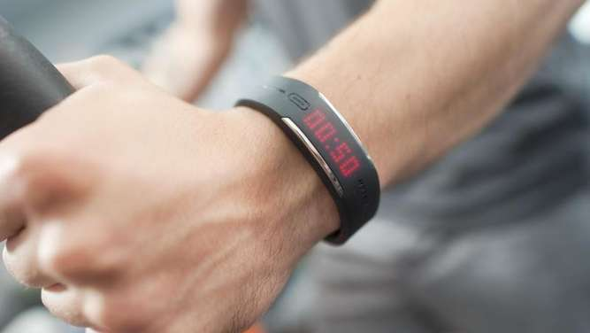 Was bringen Fitness-Tracker?