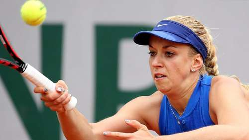 Lisicki weint nach French-Open-Aus - Beck & Brown weiter