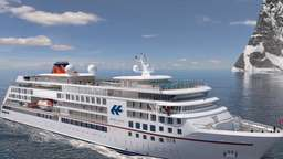 Hapag-Lloyd Cruises: Zwei neue Expeditionsschiffe