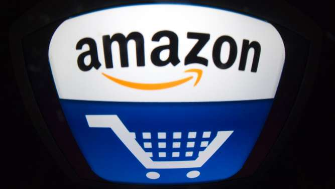 Amazon to open quick pickup grocery shops: report