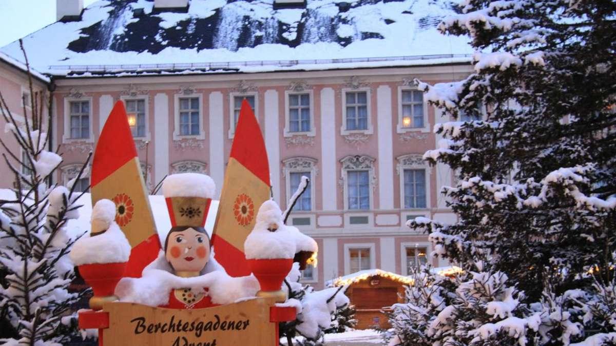 Berchtesgaden Von Tradition Und Handwerk Die Geschichte Des