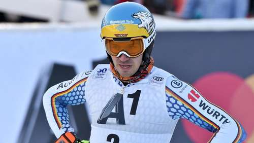 Neureuther vor Nachtslalom in Schladming