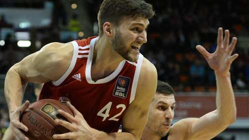 Bayern-Doppelpack in Berlin - Auch Bamberg Cup-Favorit