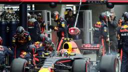 Red Bull nach Formel-1-Regelreform in der Bredouille