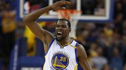NBA-Playoffs: Warriors gegen den Rest der Welt