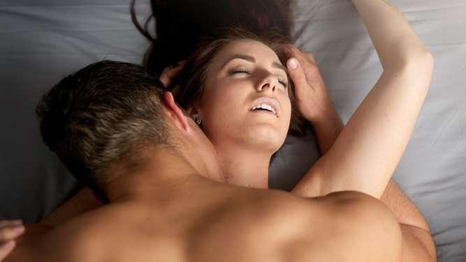Geheimer Sex mit ow