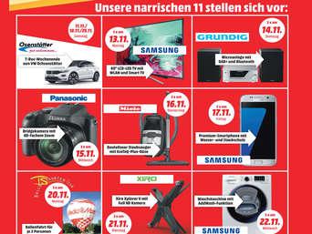 Media Markt Traunstein Gewinnspiel