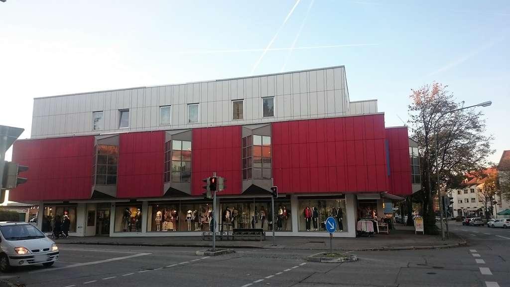 Kino Traunreut