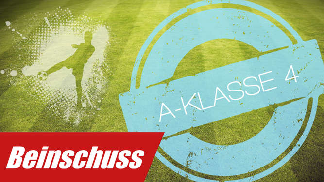 Showdown in der A-Klasse 4