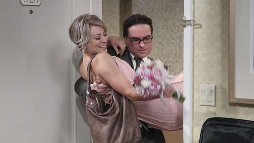 """The Big Bang Theory"": Schauspieler deutet Ende der Kultserie an"