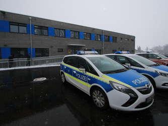 Polizeibericht Bgl