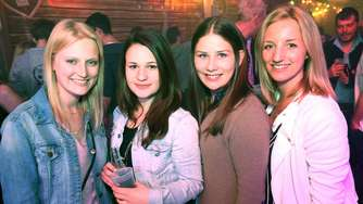 Zeltdisco-Party in Harpfing (2)