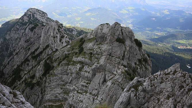 Bergwacht Bad Reichenhall