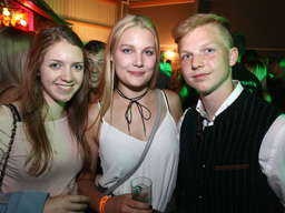 25. Kobelparty in Schechen (1)