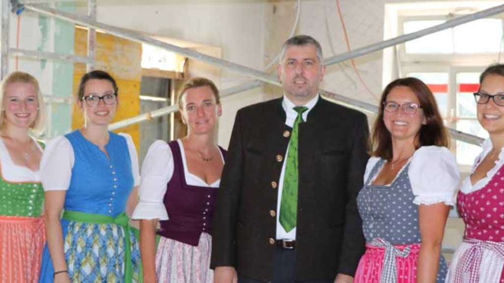 sarfe fraue berchtesgadener land