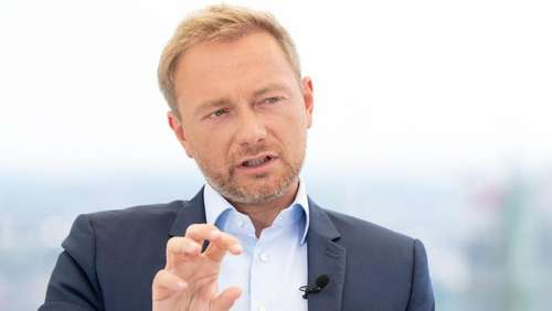 "Lindner warnt vor ""vertrumpter"" Demokratie"