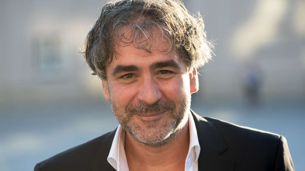 M100 Media Award 2018: Deniz Yücel.