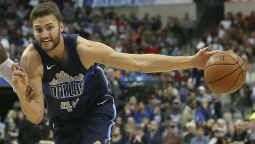 Trotz Nowitzki-Ausfall: Dallas Mavericks in Playoff-Form