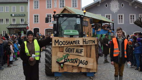 Faschingsumzug in Waging (5)