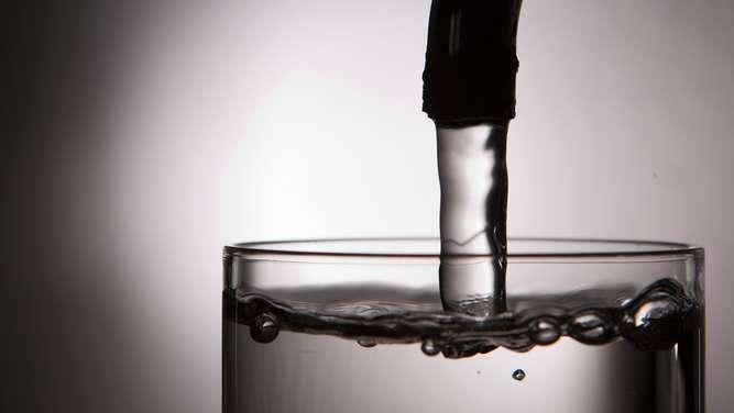 Kalkhaltiges Wasser Ungesund