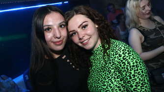 "Tolle Stimmung bei ""After-Stadtfest-Party"" im Onyx Club"