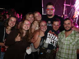 Summer Day & Night Festival Albaching - Teil Eins