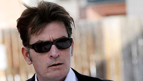 "Charlie Sheen will angeblich ""Two and a Half Men""-Comeback"
