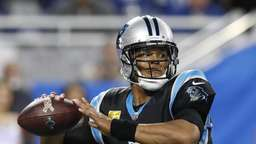 NFL: Carolina Panthers weiter sieglos