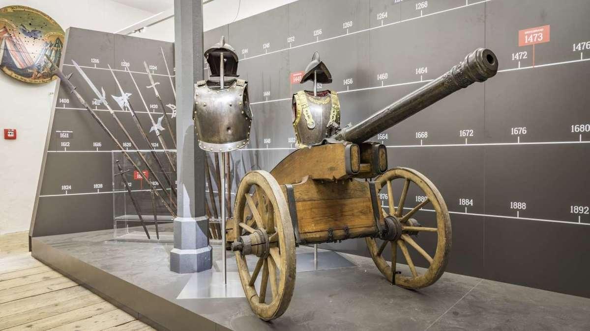 Bad-Reichenhall: Reichenhall Museum eröffnet nach jahrelanger Sanierung | Bad Reichenhall - bgland24.de