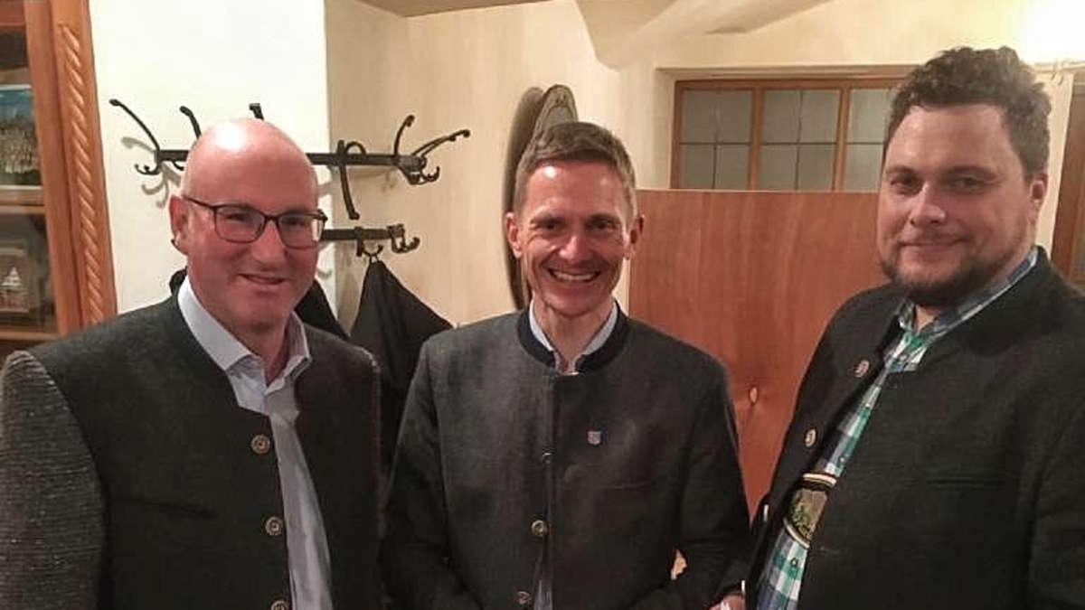 Kommunahlwahl 2020 Berchtesgaden: Bürgermeister Franz Rasp erneut Kandidat für 2020 | Berchtesgaden - bgland24.de