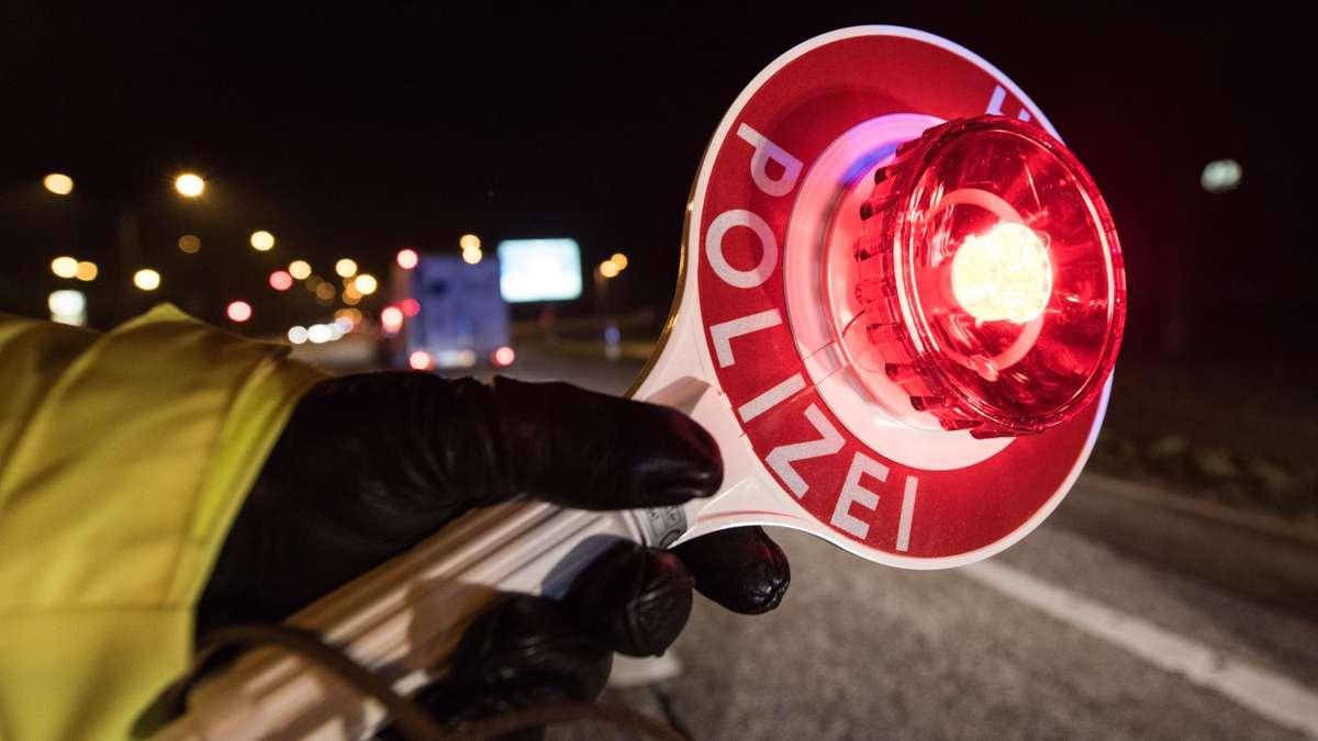 Berchtesgaden: Fahren ohne Fahrerlaubnis - 25-Jähriger angezeigt | Polizeimeldungen - bgland24.de