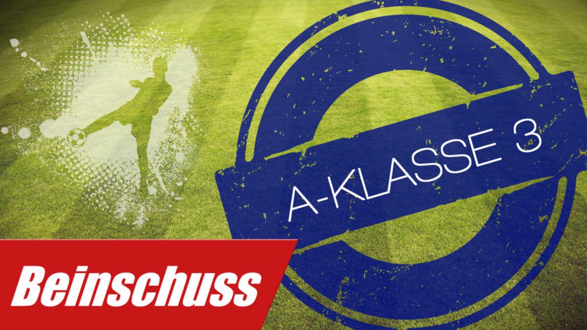 A-Klasse 3: TSV Taufkirchen/Inn – TSV 1880 Wasserburg II, 4:3 | A-Klasse 3 - bgland24.de