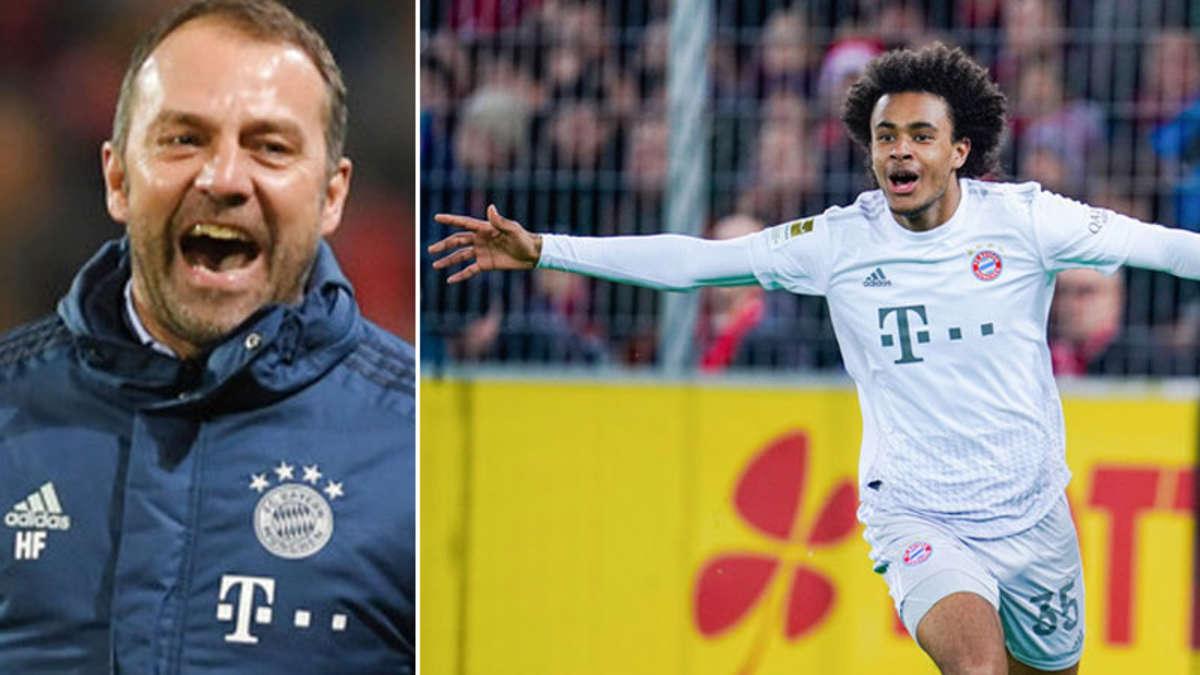 Stimmen Zum Spiel Bayern