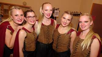 10. Showtanzfestival in Bad Endorf (2)