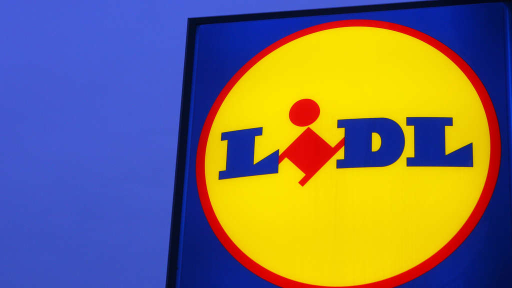 Discounter Lidl