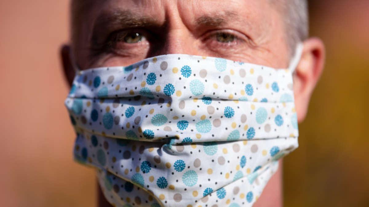 Schutzmasken Selber Herstellen