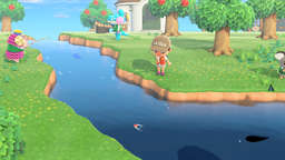 """Animal Crossing: New Horizons"" Fische: Alle Fundorte & Zeiten"