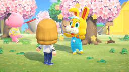 """Animal Crossing: New Horizons"" Häschentag: Alle Infos zum Oster-Event"