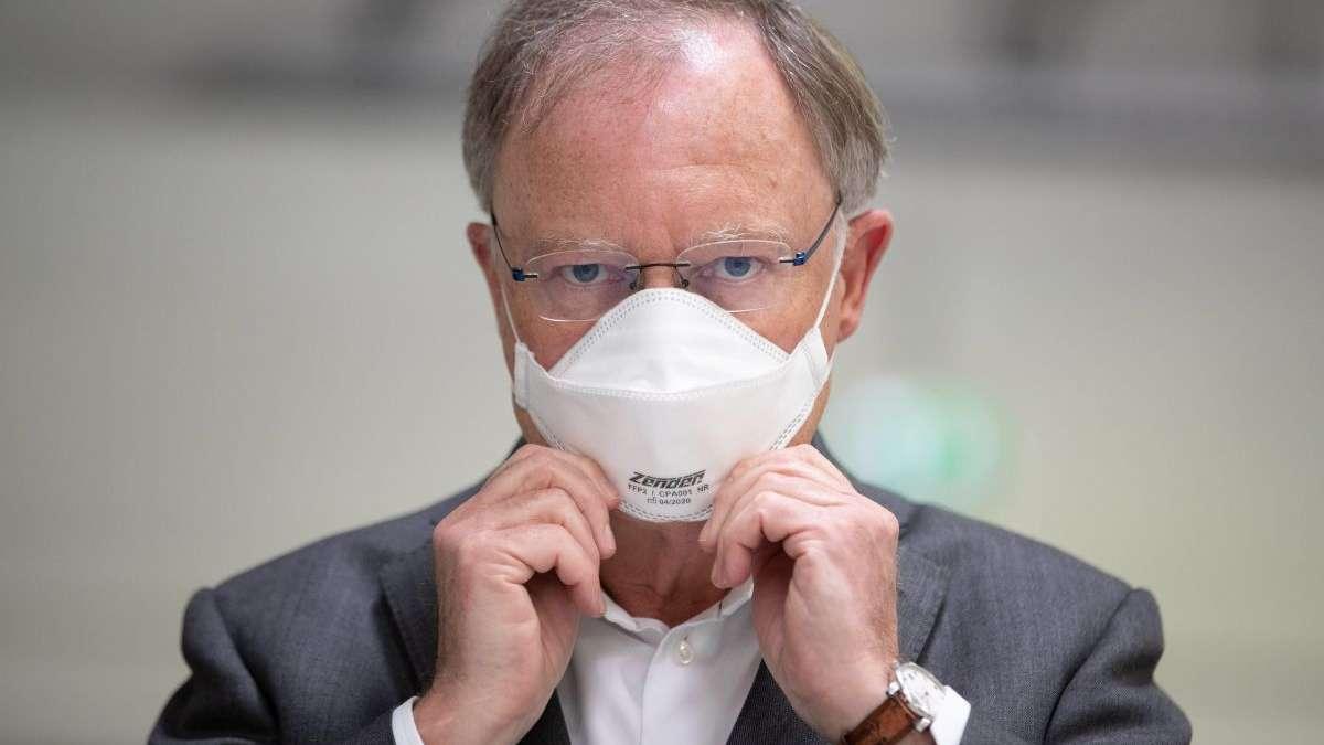 Maskenpflicht Niedersachsen