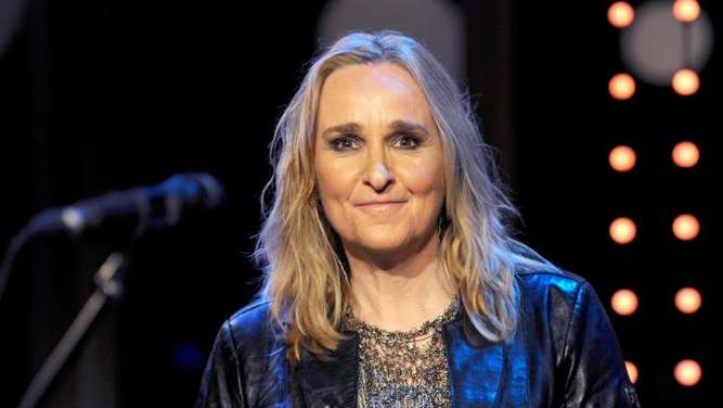 Rock-Star Melissa Etheridge trauert um Sohn