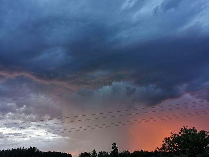 Wetter Südbayern