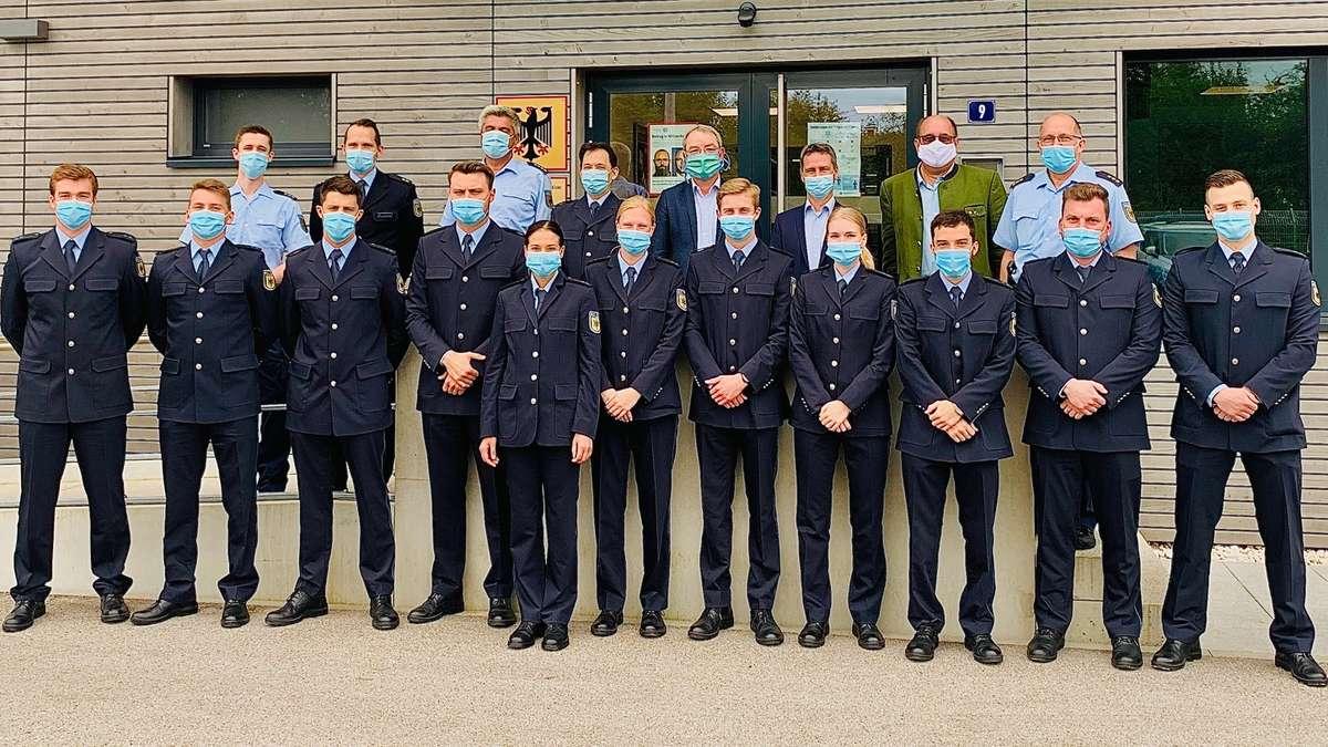 Bundespolizei Bilder