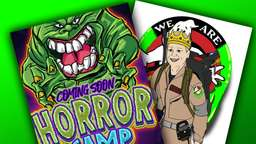 Horrorcamp 2020: Alle Infos zum Twitch-Event von Streamer Knossi