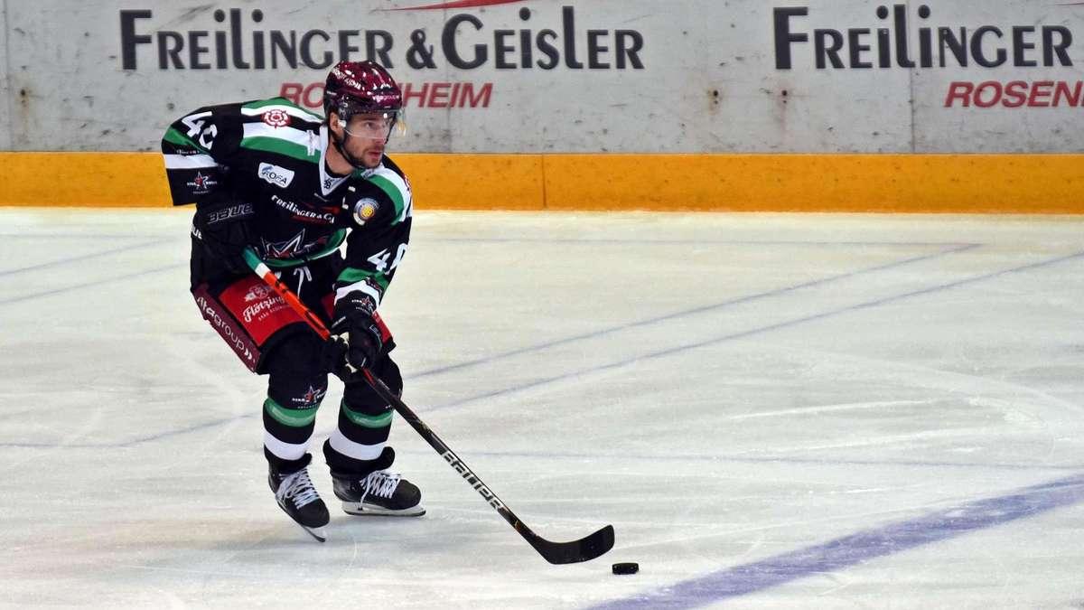 Liveticker Eishockey Oberliga Süd